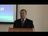 Ефимов В.А. (2011.08) - Проблемы становления и мировоззренческой безопасности Человека-Разумного в эпоху глобализации