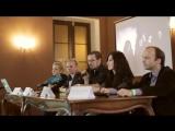 Дмитрий Лобов рассказывает о песочной анимации Дарьи Котюх