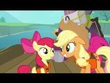 Мой маленький пони 4 сезон 9 серия