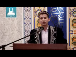 Асхат Жаркынбеков - Исра және Миғраж оқиғасы_low