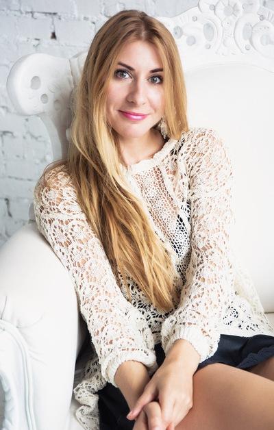 Masha Izmaylova