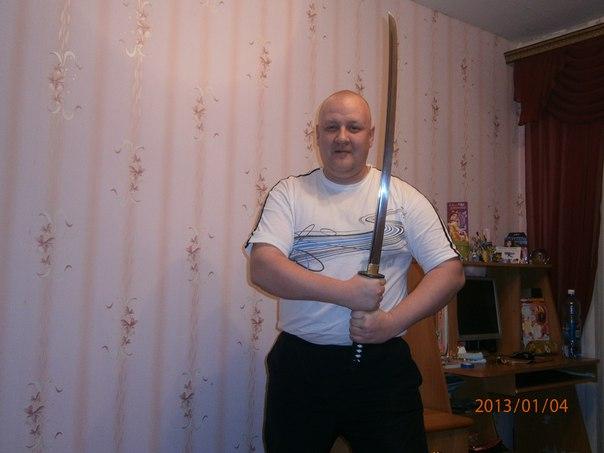 Serega, 36, Tashtagol