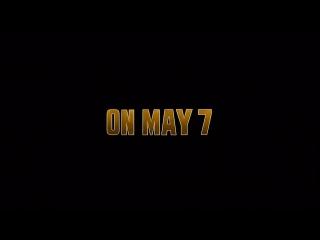 Железный человек 2/Iron Man 2 (2010) ТВ-ролик №3