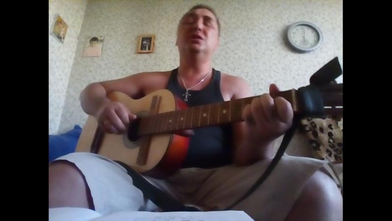 Берёзы. Любэ, С. Безруков