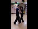как кротик и енотик танго танцевали