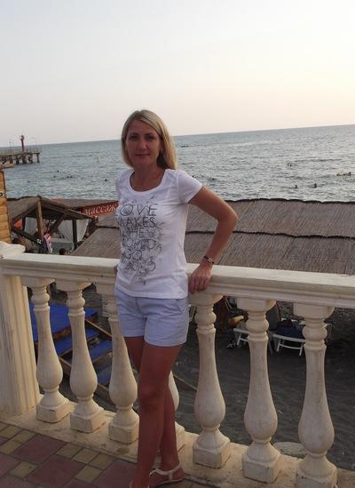 Людмила Осипенко