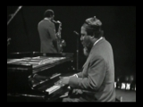 Thelonious Monk Quartet 1969 Pleyel StudiosParis