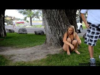 Видео секс в парке горького #9