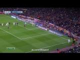 Барса Реал 2-1