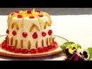 Заварная творожная пасха - Рецепт Бабушки Эммы