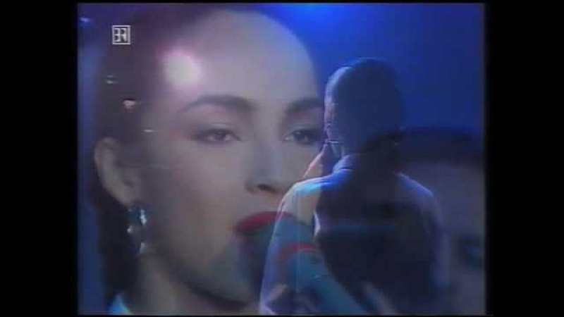 Sade - Why cant we live together - LIVE