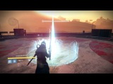 Destiny: Nightfall WTF!!