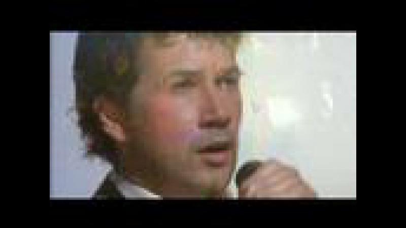 DAVID HABBIN-Nessun Dorma- Amici PBS special New York City