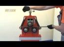 Станок профилегибочный ручной STALEX RBM-10