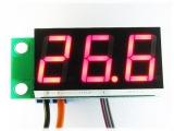 Мопед АльфА-Датчик температуры масла