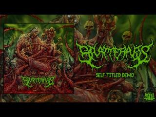 Splatterpuss - Self-Titled Full Demo Stream (2015) Exclusive Upload