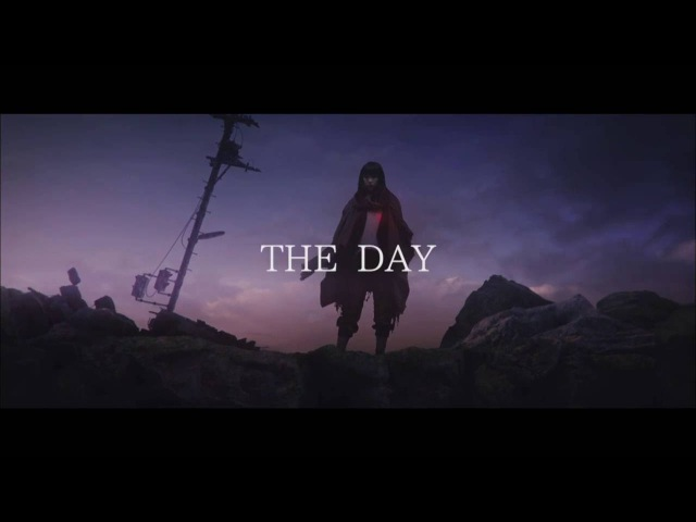 Porno Graffitti - [ THE DAY ] MV Boku No Hero Academia OP1 FULL HD