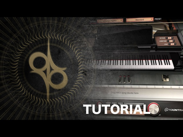 Toontrack EZkeys - Writing songs made easy