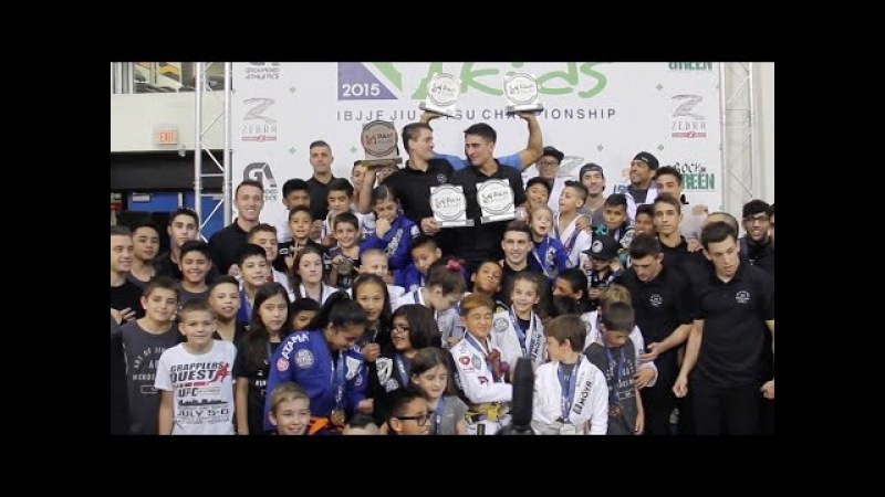 2015 PAN KIDS HIGHLIGHT | BESTKIDSTEAM | Art of Jiu Jitsu Academy