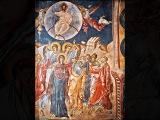 Песнопение хора монастыря Зарзма Грузия