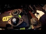 Подрамник и подушки ФИАТ Крома (parts FIAT Croma)