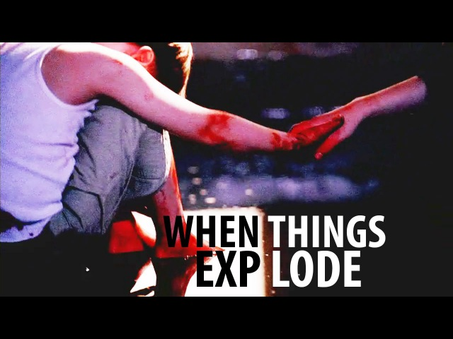 Dexter Brian • When Things Explode