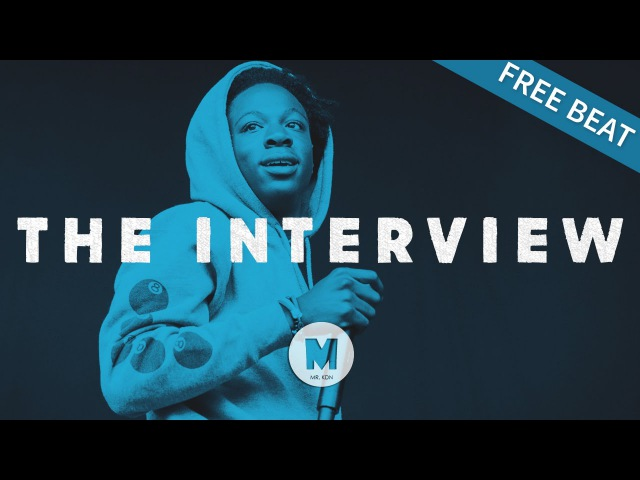 [SOLD] FREE BEAT BRUH! Joey Badass Type Beat - The Interview (Prod. By Mr. KDN) B4.DA.$$