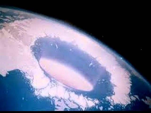Hohle Erde? Das Tagebuch von Admiral Richard E. Byrd Teil 1/2