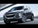 Новый Hyundai IX35 - Чип-Тюнинг и снова катализатор