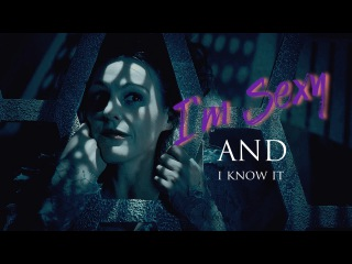 Tardis - I'm sexy and i know it | Doctor Who {For my bro L.A.}