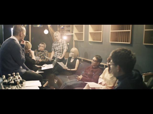 UnBORDE all stars「Feel」official music video(コカ•コーラ | unBORDEコラボソング)