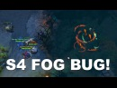 Fog of War Bug Lost s4 - Alliance vs Secret Epicenter Dota 2