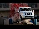 Drift Van Slays Obstacle Course ft Chris Forsberg