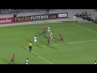 São paulo 1 x 0 césar vallejo - melhores momentos - copa libertadores 2016