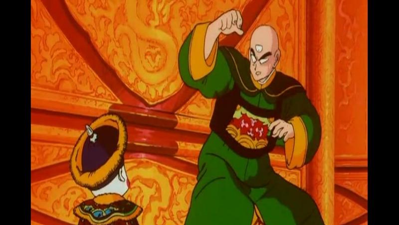 Dragon Ball: Filme 03 - Uma Aventura Mistica