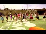 Флеш-моб Стиляги Танец (1)