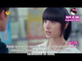 Tornado Girl Capitulo 9/ Doramas Mundo Asian y Marii Lakorn