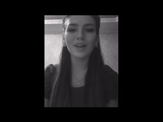 Все видео Людмилы Чеботиной в инстаграме