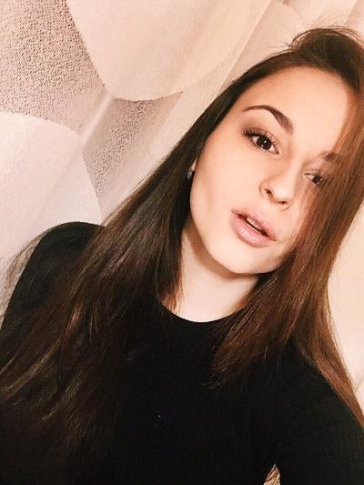 Марина Рябич