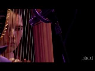 Tito Muñoz, Daniel Hope Ensemble LPR – Vivaldi's Four Seasons (recomposed by Max Richter)