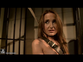 Andy Brown, Mandy Bright (Andy goes down to the dungeon) [Lesbo, BDSM, HD 720p]