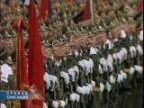 Гимн России в исполнении 6000 военнослужащих