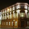 Смоленская областная библиотека им.Твардовского
