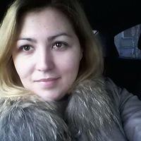 Юлечка Салахутдинова