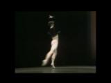 Минкус Л. Вариация Базиля, балет Дон Кихот
