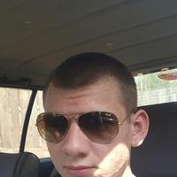 Анкета Алексей Пономарёв