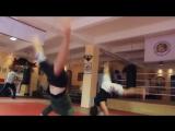 Каскадёры - мастера боевых искусств