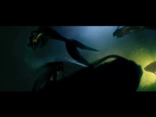 Пираты Карибского моря На странных берегах/Pirates of the Caribbean: On Stranger Tides (2011) ТВ-ролик №6