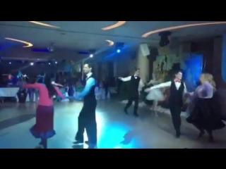 Карнавальная ночь в Смоленке