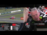 V8 Supercars 2016. Round 4. Perth SuperSprint. Practice 1